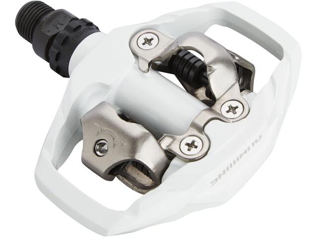 Shimano Pedaler PD-M530 SPD sort | Pedals